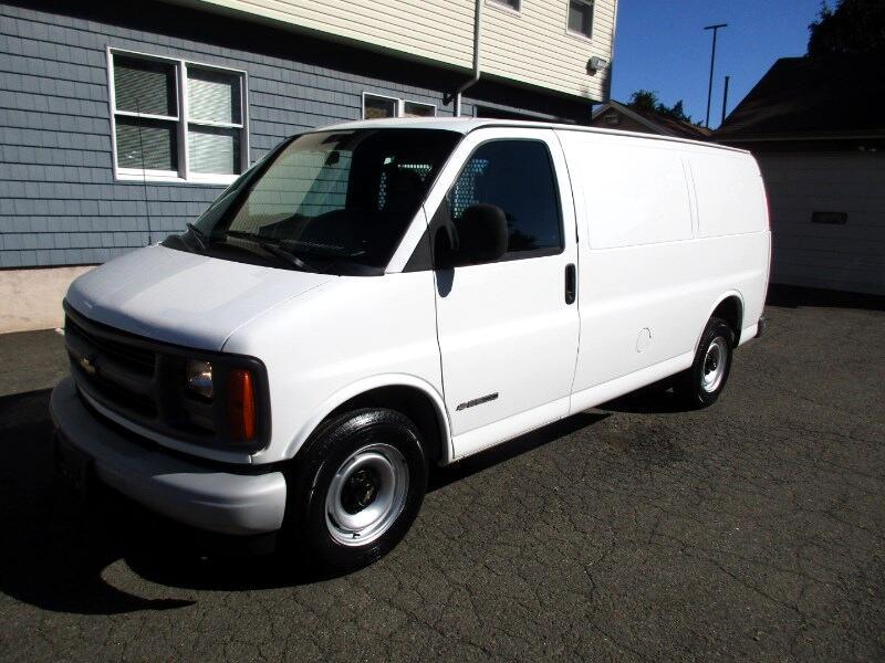 1999 Chevrolet Express 2500 Cargo