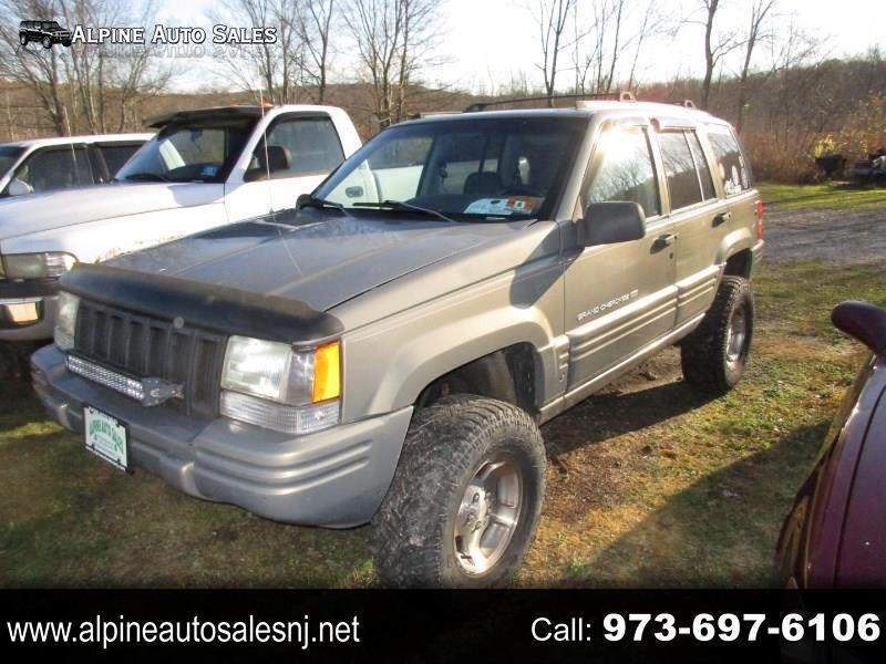 Jeep Grand Cherokee Laredo 4WD 1998