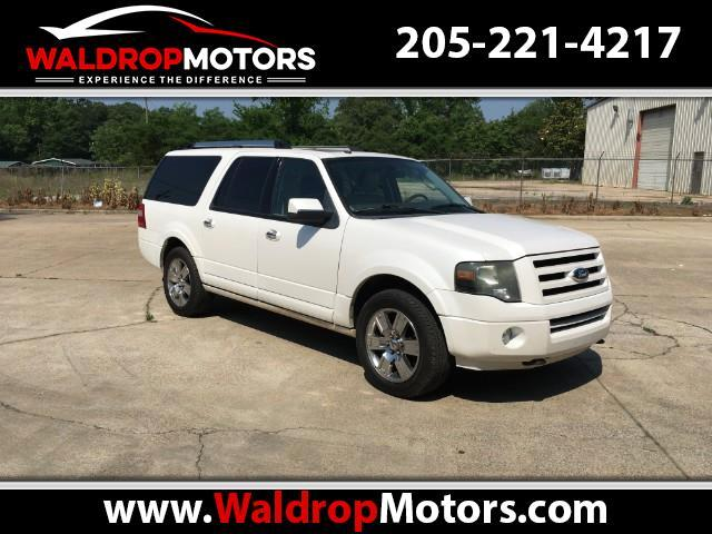 2009 Ford Expedition EL Limited 4WD