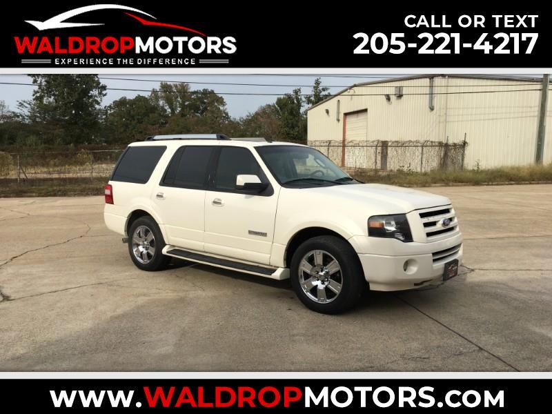 2008 Ford Expedition Limited 2WD