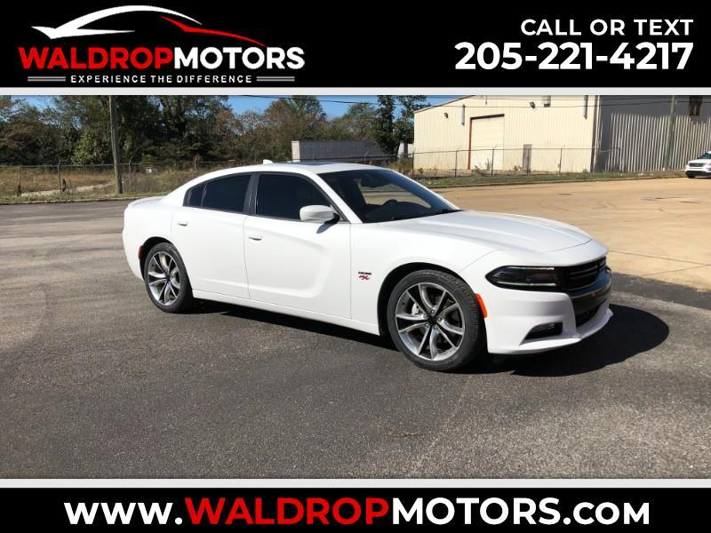 Dodge Charger R/T Scat Pack RWD 2015