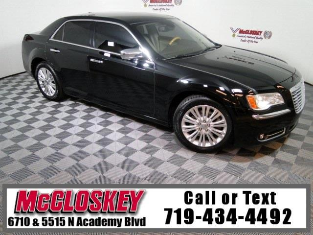 2012 Chrysler 300 Base AWD w/ HEMI