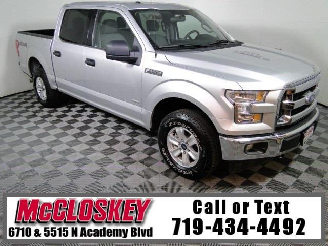 2017 Ford 150 XLT
