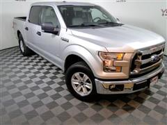 2016 Ford 150
