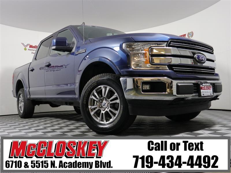 Ford 150  2019