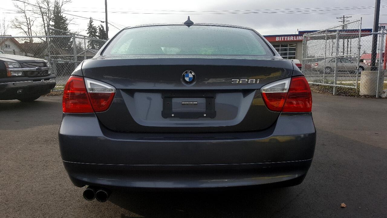 2008 BMW 3-Series 328i