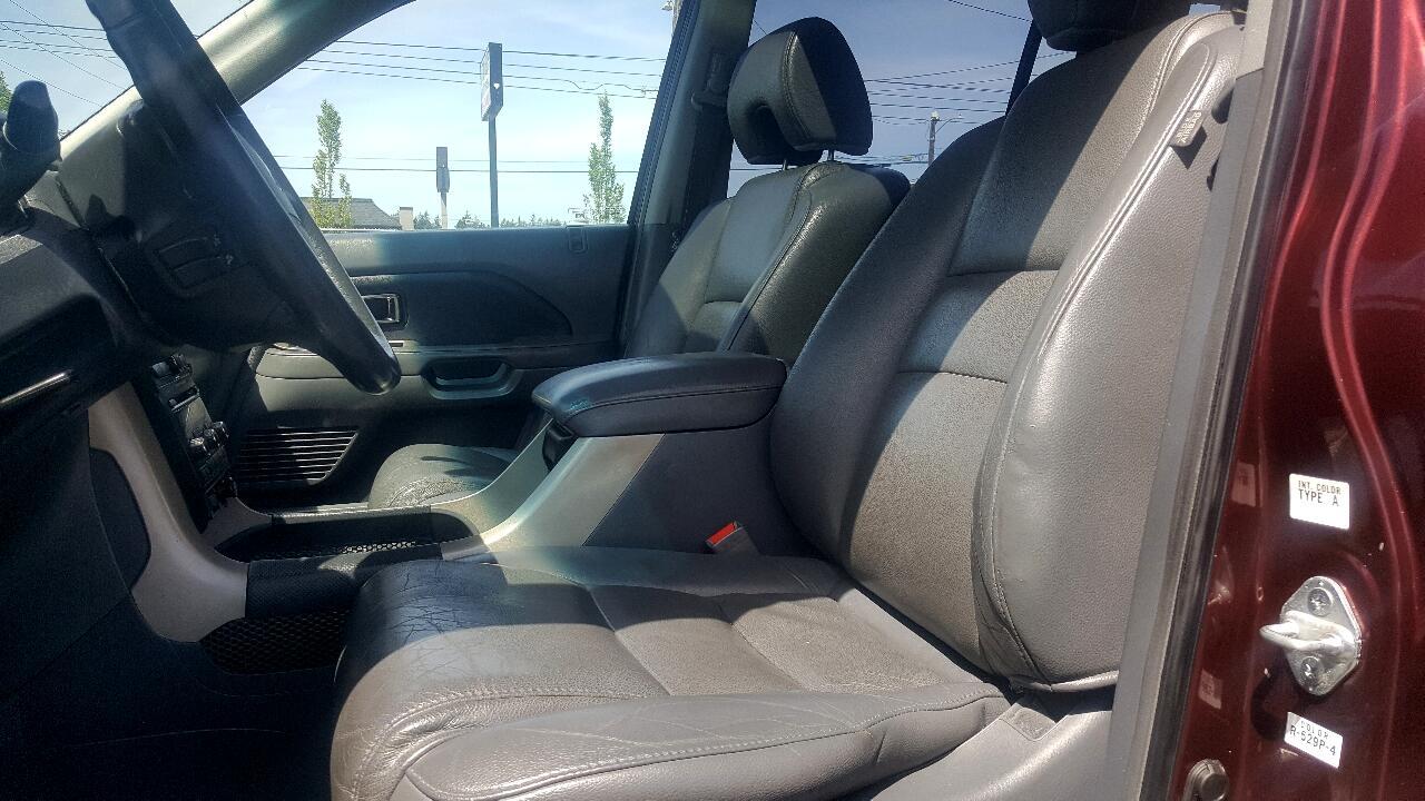 2007 Honda Pilot EX-L 4WD w/ Navigation