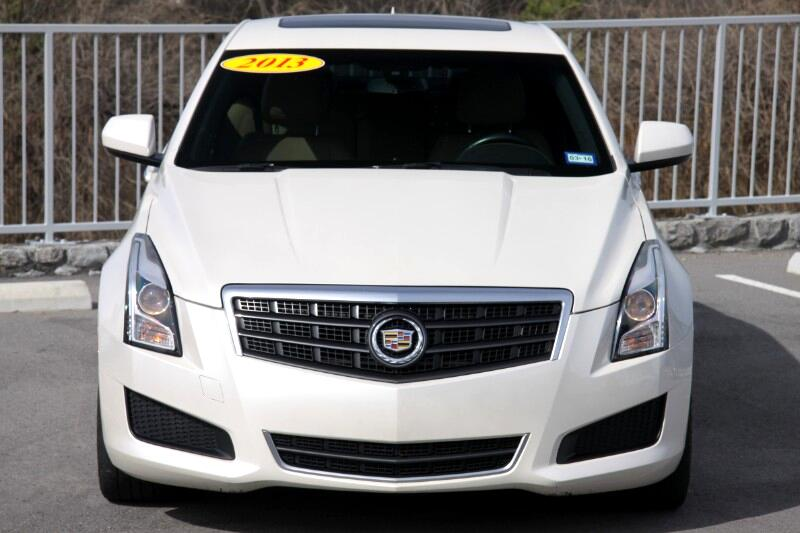 2013 Cadillac ATS 2.5L Base RWD