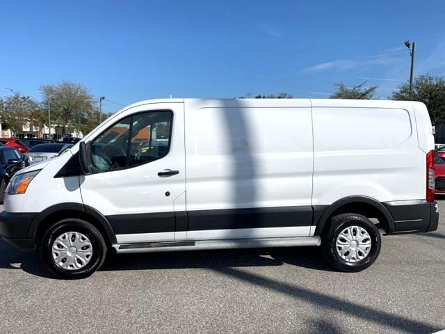 2016 Ford Transit 250 Van Low Roof 60/40 Pass.130-in. WB
