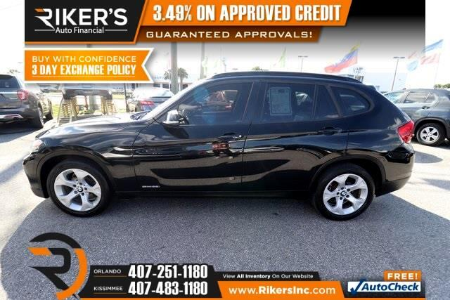 BMW X1 sDrive28i 2014