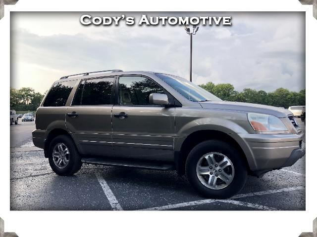 2004 Honda Pilot 2WD EX-L AT with RES