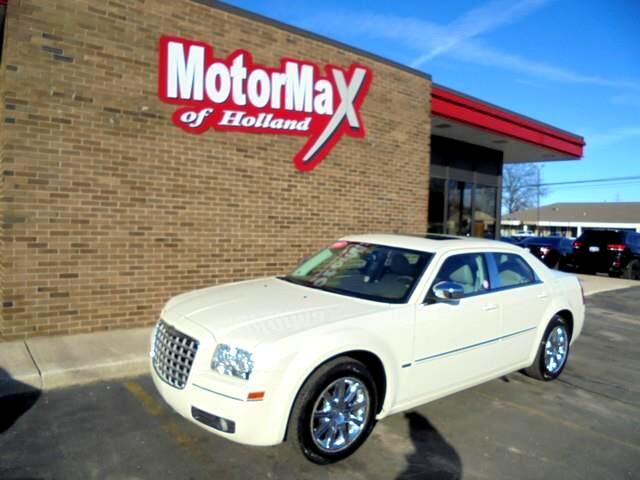 Chrysler 300 Touring 2009