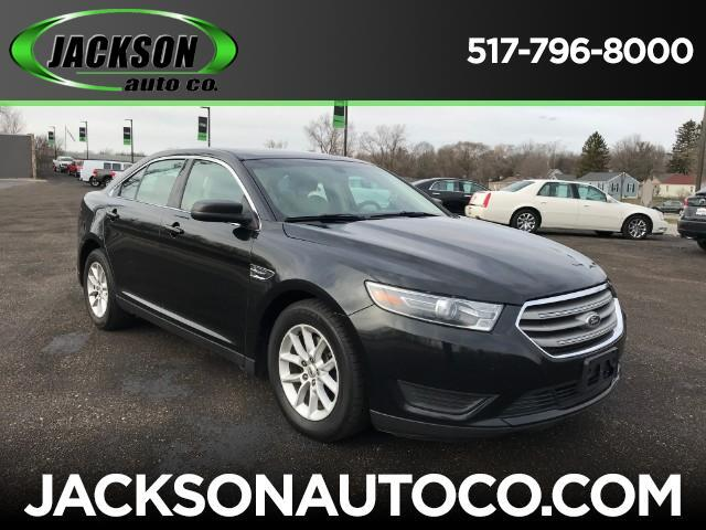 2014 Ford Taurus 4dr Sdn SEL