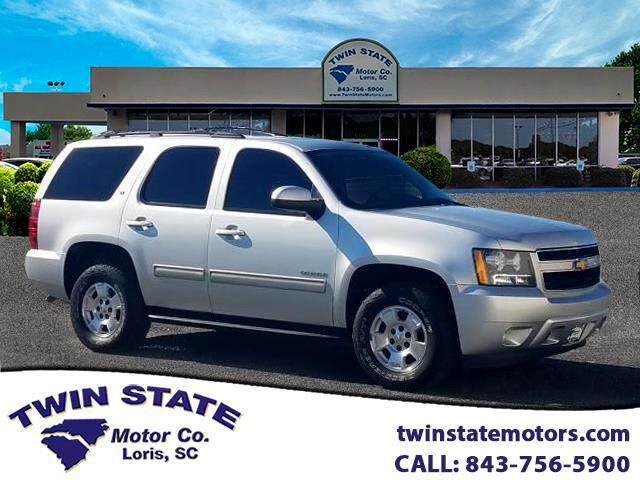 2014 Chevrolet Tahoe LT 4WD