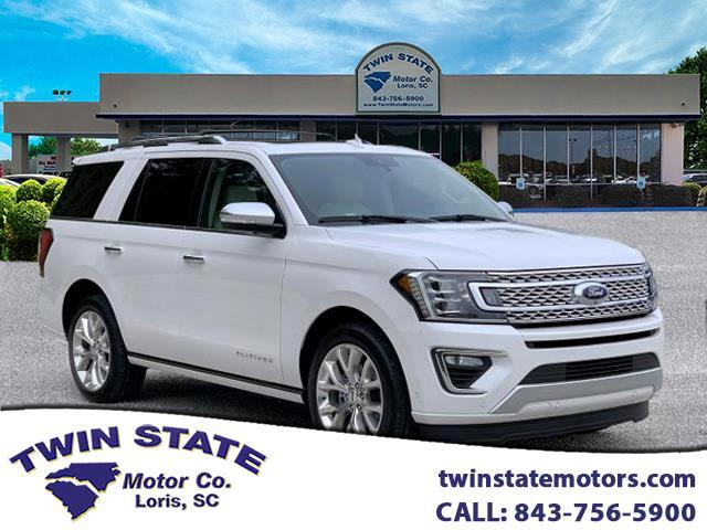 Ford Expedition Platinum 2WD 2019