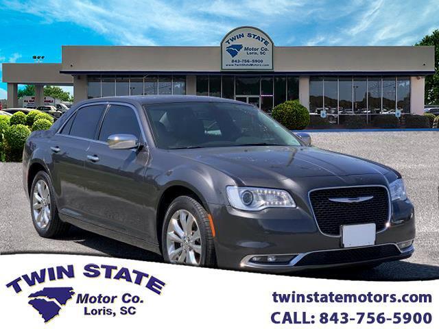 Chrysler 300 Limited AWD 2019