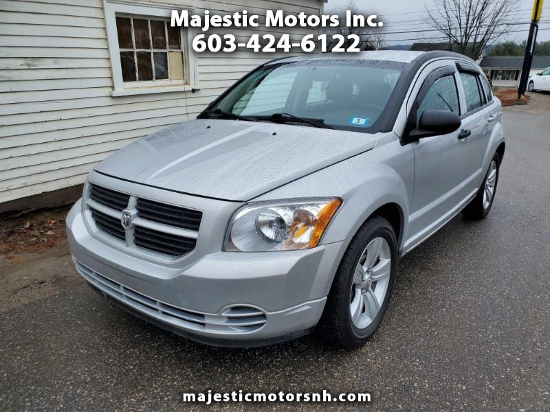 Dodge Caliber Express 2010