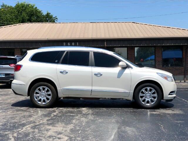 2013 Buick Enclave Premium FWD
