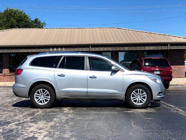 2014 Buick Enclave Convenience FWD