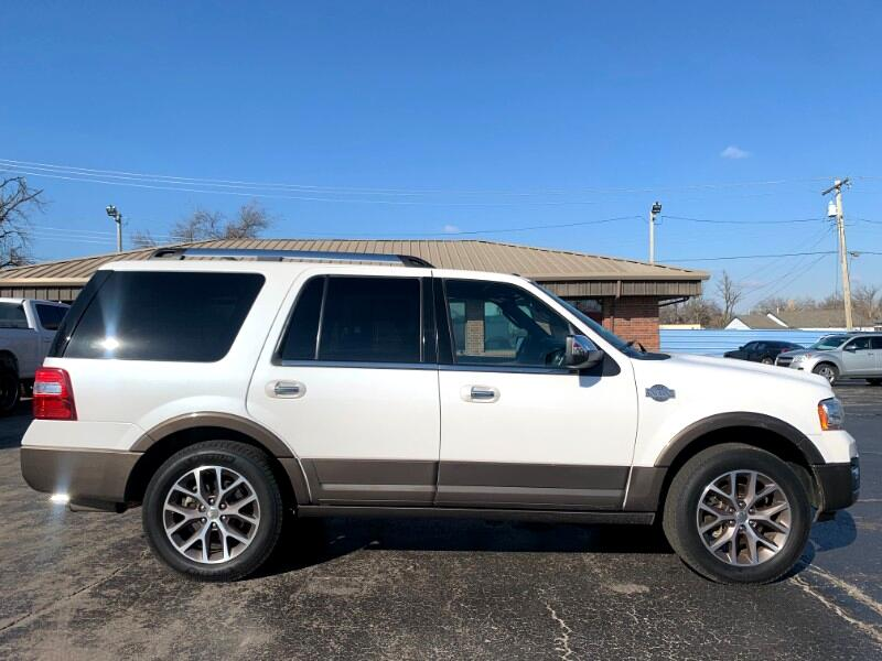 Ford Expedition King Ranch 2WD 2015