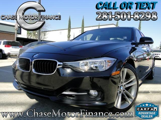 2014 BMW 3-Series 328i Sport