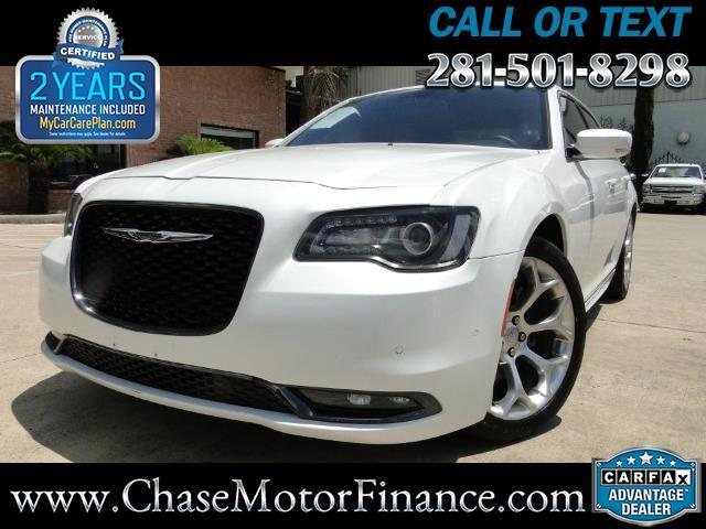 2015 Chrysler 300 S V8