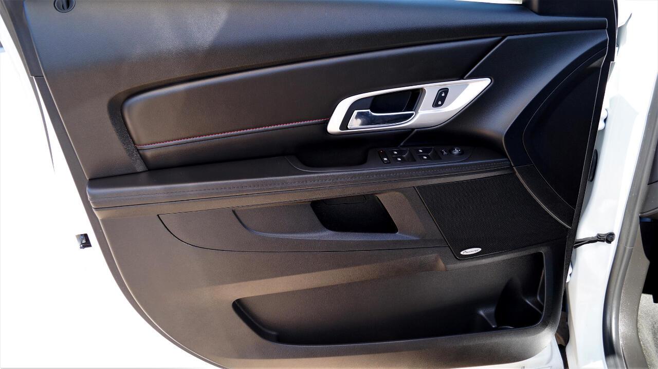 2016 GMC Terrain SLT FWD