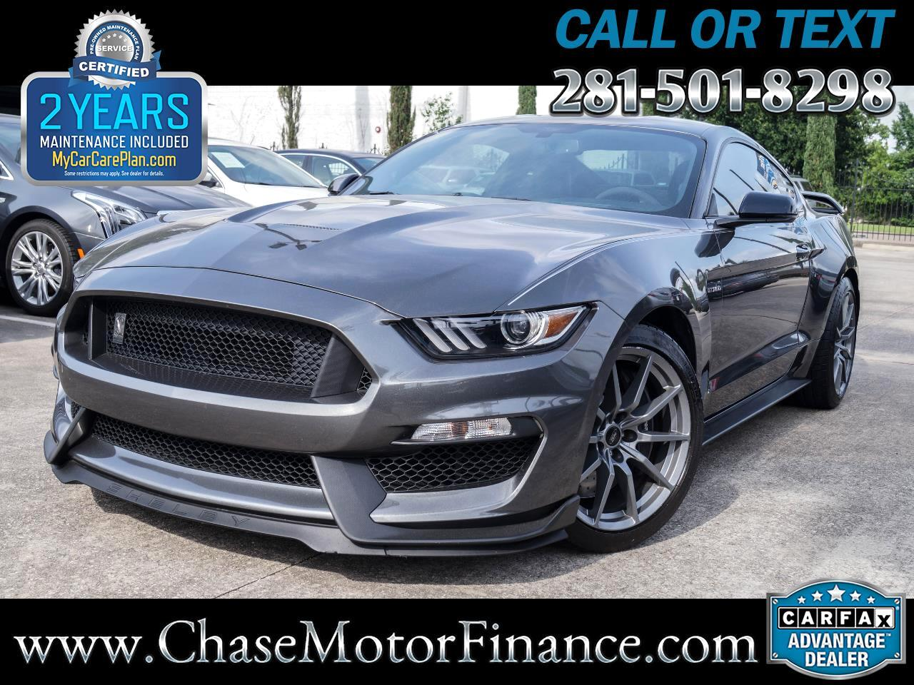 2016 Ford Shelby GT350 Cobra