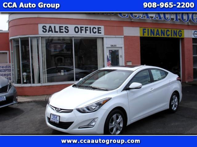 2016 Hyundai Elantra SE VALUE PACKAGE