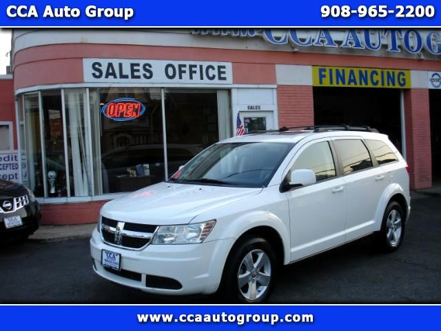 2009 Dodge Journey SXT WITH 3RD ROW