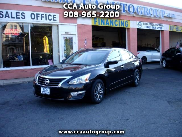 2015 Nissan Altima 2.5 SV SPECIAL EDITION