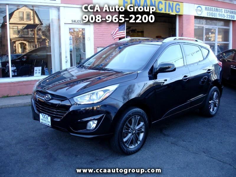 2014 Hyundai Tucson SE AWD