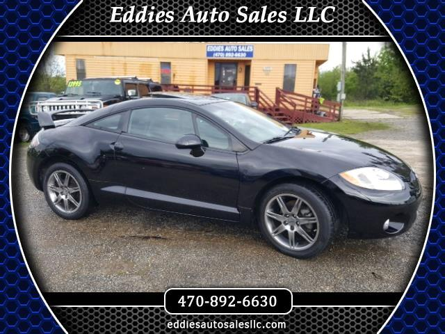 2008 Mitsubishi Eclipse GS Special Package