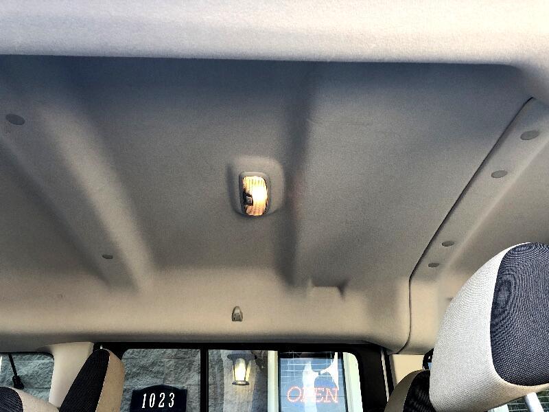 2016 Ford Transit Connect Wagon XLT LWB w/Rear 180 Degree Door