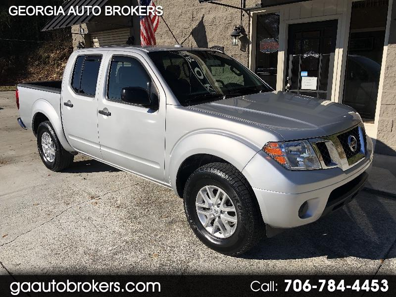 Nissan Rome Ga >> Used 2014 Nissan Frontier Sv For Sale In Rome Ga 30165