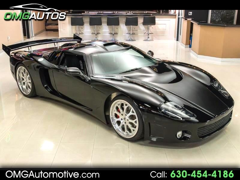 2010 Factory Five GTM KIT