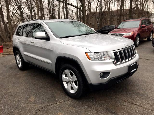 2013 Jeep Grand Cherokee Limited X 4x4