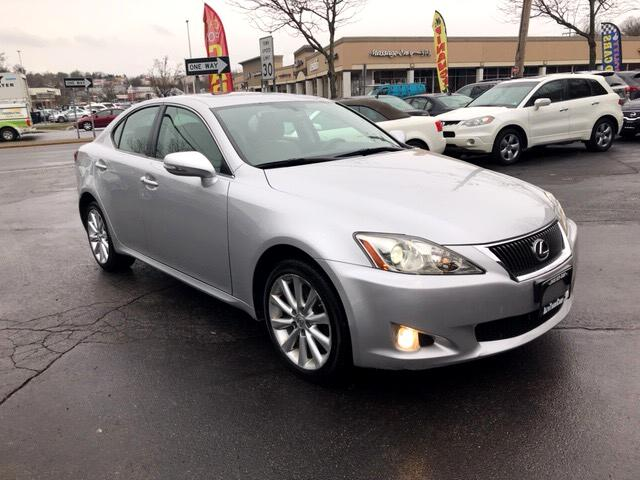 2009 Lexus IS IS 250 AWD