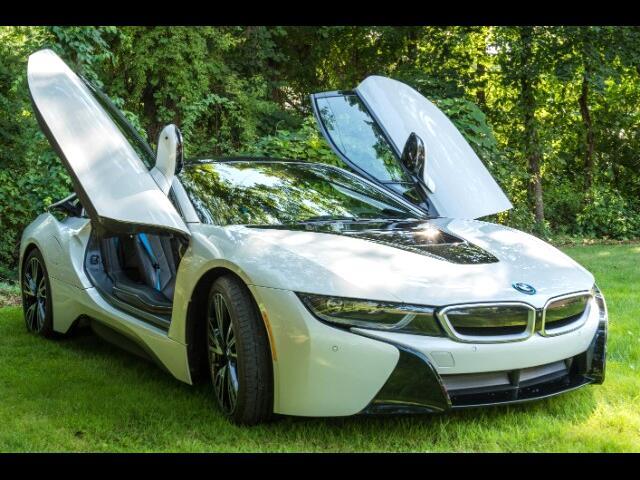 2014 BMW i8 TERRA WORLD EDITION