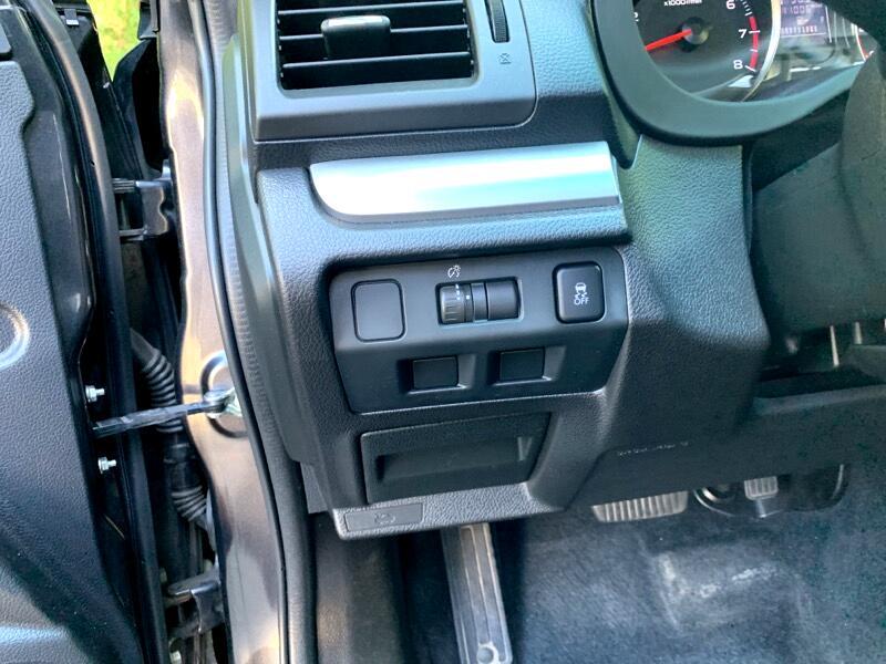 Subaru XV Crosstrek 2.0 Limited 2013