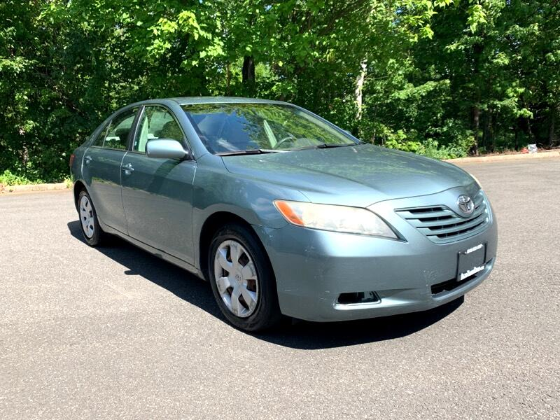 Used 2007 Toyota Camry XLE V6 for Sale in Nanuet NY 10954