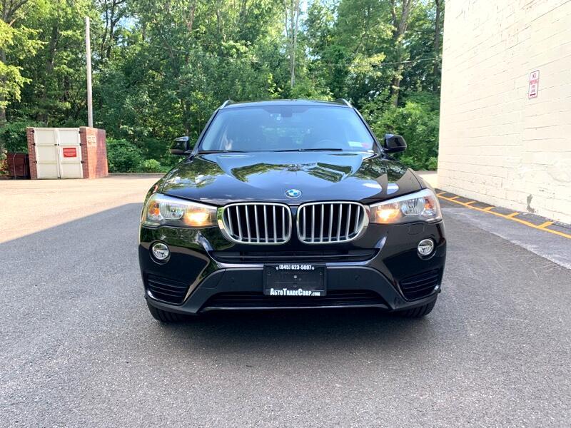 BMW X3 xDrive28i 2015