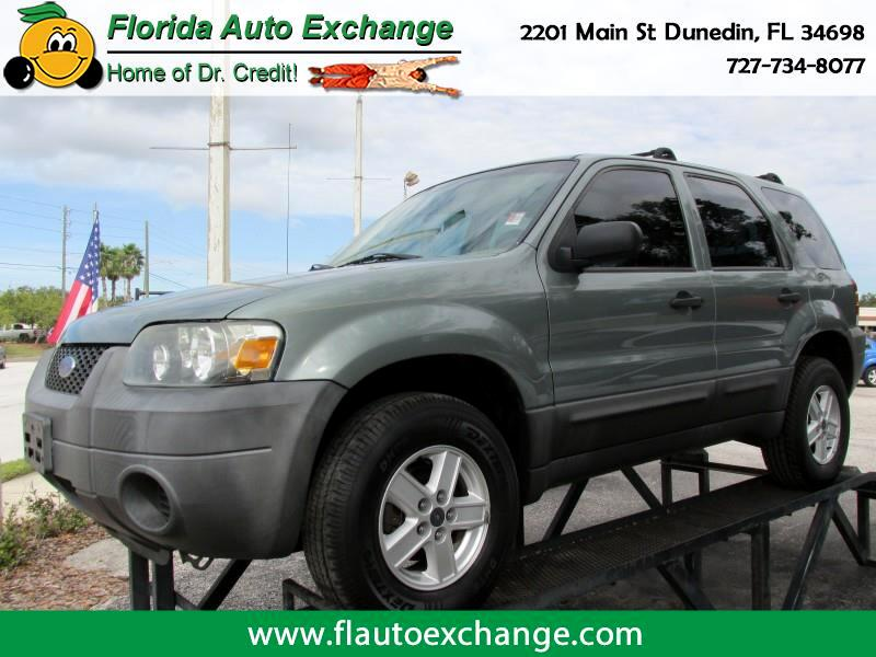 2007 Ford Escape 2WD 4DR I4 AUTO XLS