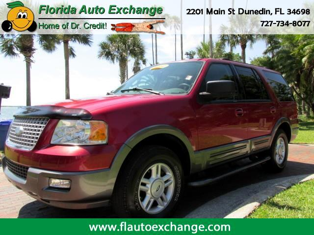 2004 Ford Expedition 4.6L XLT