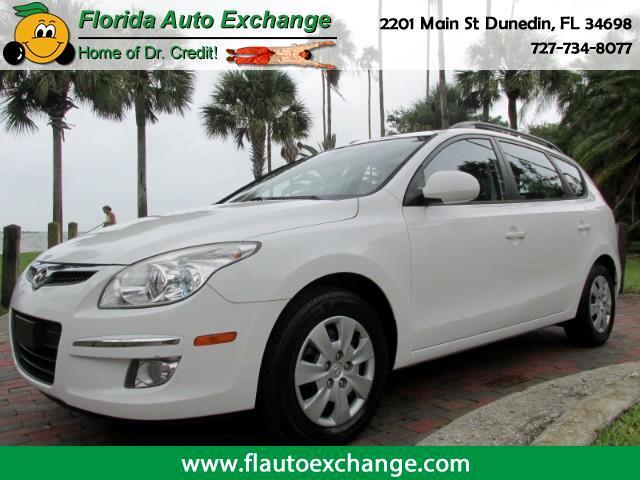 2010 Hyundai Elantra Touring 4DR WGN AUTO GLS