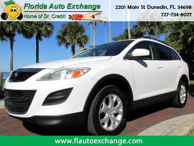 2011 Mazda CX-9 FWD 4DR TOURING