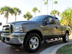 2005 Ford F-350 SD