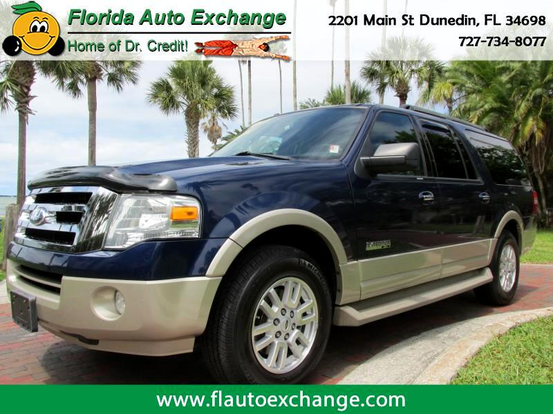 2007 Ford Expedition 2WD 4DR EDDIE BAUER