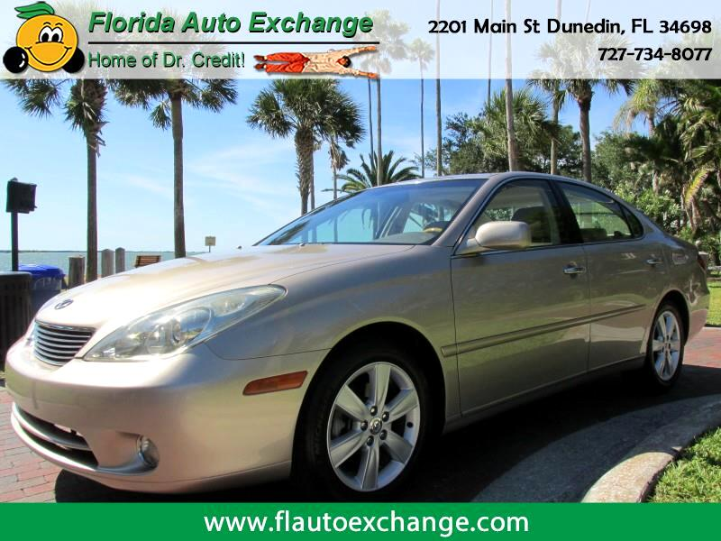2005 Lexus ES 330 4DR SDN