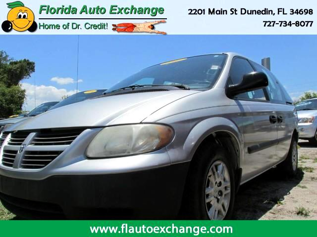 2007 Dodge Caravan 4dr Wgn SE *Ltd Avail*
